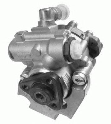 Гидравлический насос, рулевое управление ZF Parts 2929 001