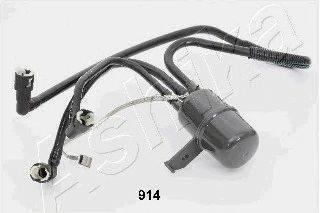ASHIKA (НОМЕР: 30-09-914) Топливный фильтр