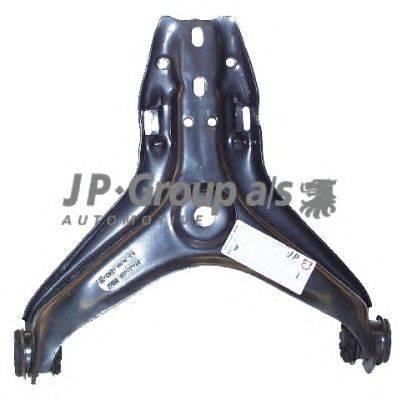 Рычаг независимой подвески колеса, подвеска колеса JP GROUP 1140102400