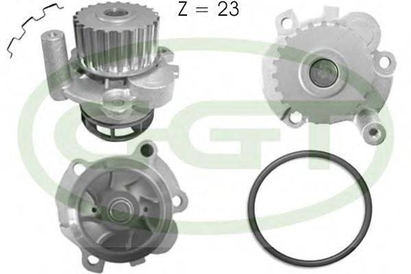 Водяной насос GGT PA12525