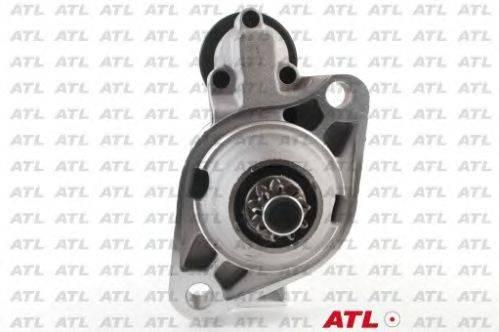 Стартер ATL Autotechnik A 19 550