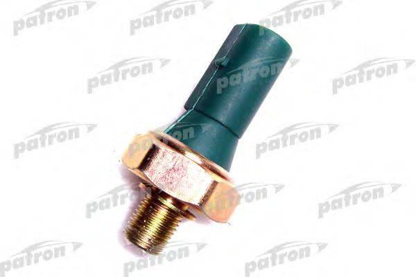 Датчик давления масла PATRON PE70055