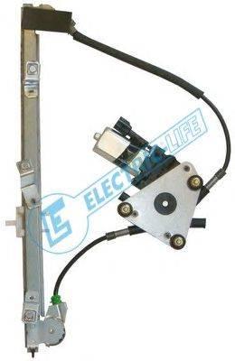 Подъемное устройство для окон ELECTRIC LIFE ZR AA37 L