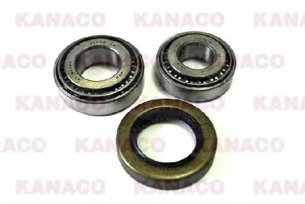 KANACO (НОМЕР: H20060) Комплект подшипника ступицы колеса