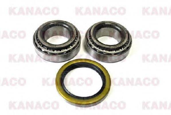 KANACO (НОМЕР: H20500) Комплект подшипника ступицы колеса