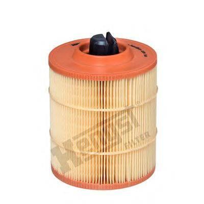 Воздушный фильтр HENGST FILTER E1080L
