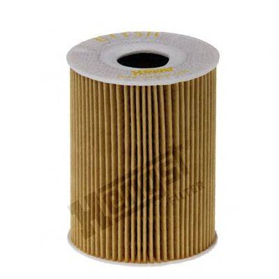 Масляный фильтр HENGST FILTER E113H D235