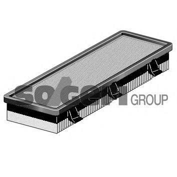 TECNOCAR (НОМЕР: A141) Воздушный фильтр