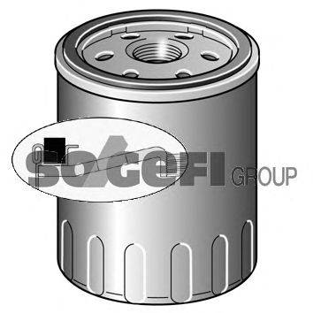 Масляный фильтр TECNOCAR R272