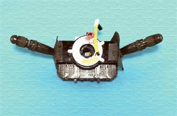 Выключатель на колонке рулевого управления MAGNETI MARELLI 000043154010