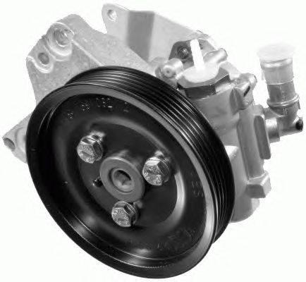 Гидравлический насос, рулевое управление ZF Parts 8001 528