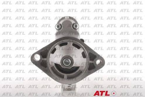 Стартер ATL Autotechnik A 20 550
