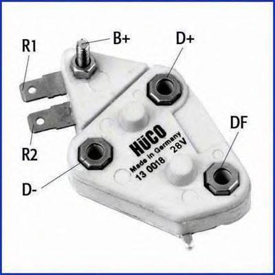 Регулятор генератора HÜCO 130018