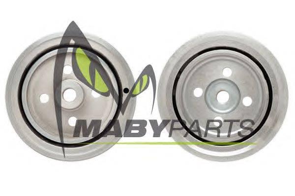 Ременный шкив, коленчатый вал MABY PARTS ODP212054