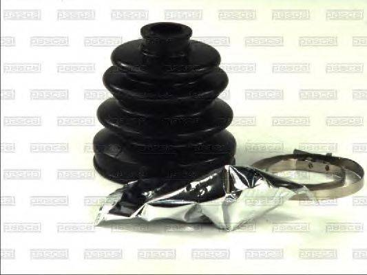PASCAL (НОМЕР: G50306PC) Комплект пылника, приводной вал