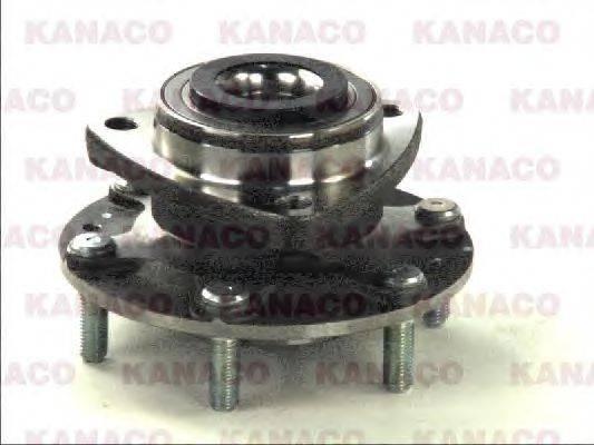 Комплект подшипника ступицы колеса KANACO H10315