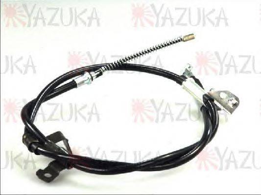 YAZUKA (НОМЕР: C71060) Трос, стояночная тормозная система