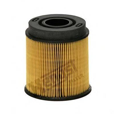 Карбамидный фильтр HENGST FILTER E101U D178