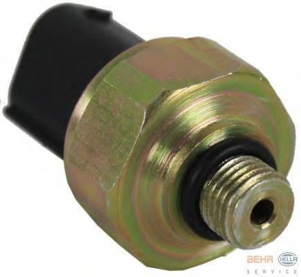 Пневматический выключатель, кондиционер BEHR HELLA SERVICE 6ZL 351 028-381