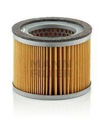 Воздушный фильтр MANN-FILTER C 1112/2
