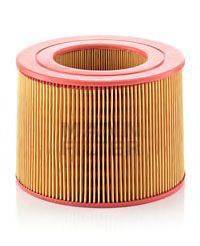 Воздушный фильтр MANN-FILTER C20189