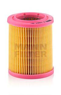 Воздушный фильтр MANN-FILTER C 1024