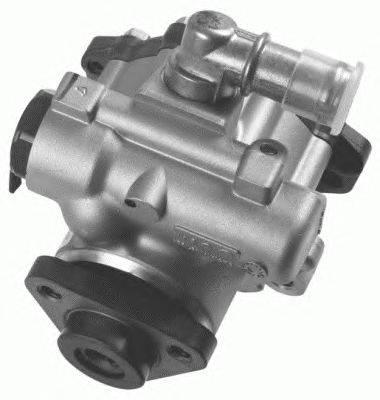 Гидравлический насос, рулевое управление ZF Parts 2859 001
