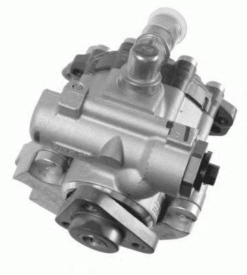 Гидравлический насос, рулевое управление ZF Parts 2912 201