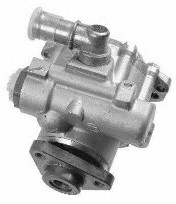 Гидравлический насос, рулевое управление ZF Parts 2851 301