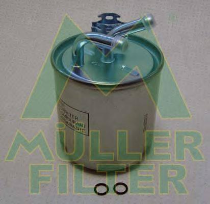 Топливный фильтр MULLER FILTER FN714