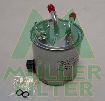 Топливный фильтр MULLER FILTER FN719
