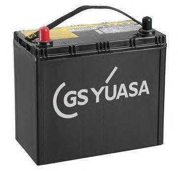 Стартерная аккумуляторная батарея YUASA HJ-S46B24R