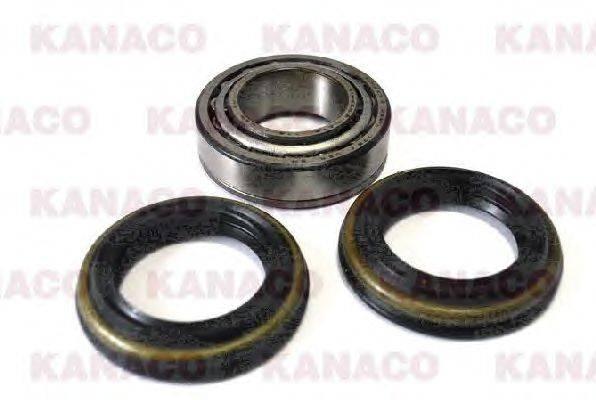 KANACO (НОМЕР: H20307) Комплект подшипника ступицы колеса