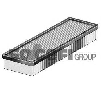 PURFLUX (НОМЕР: A503) Воздушный фильтр