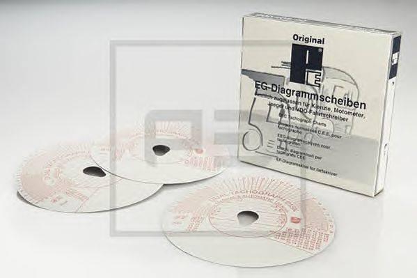 Диски устройства учета работы PE Automotive 000.200-00A