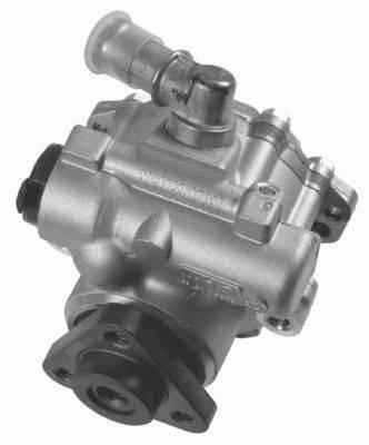Гидравлический насос, рулевое управление ZF Parts 2859 801