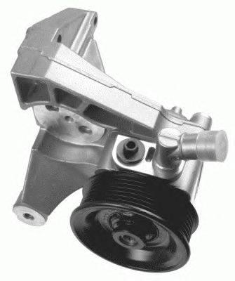 Гидравлический насос, рулевое управление ZF Parts 2922 201