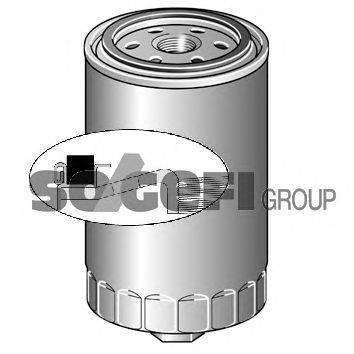 COOPERSFIAAM FILTERS (НОМЕР: FT5044) Масляный фильтр