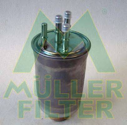 Топливный фильтр MULLER FILTER FN127