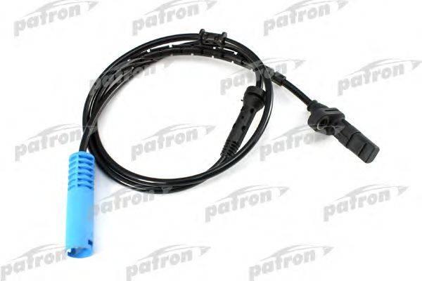 Датчик, частота вращения колеса PATRON ABS51001