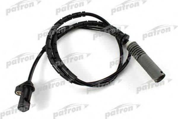 Датчик, частота вращения колеса PATRON ABS51003