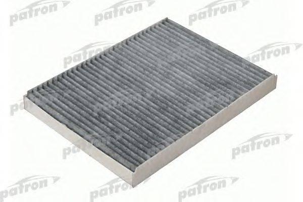 Фильтр, воздух во внутренном пространстве PATRON PF2061