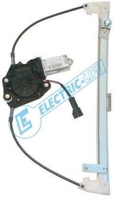 Подъемное устройство для окон ELECTRIC LIFE ZR AA41 L
