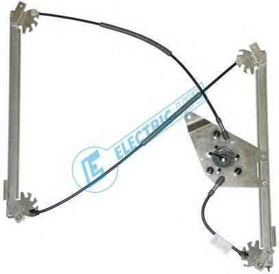 Подъемное устройство для окон ELECTRIC LIFE ZR AD701 L
