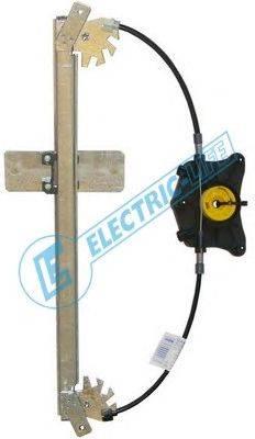 Подъемное устройство для окон ELECTRIC LIFE ZR AD706 L