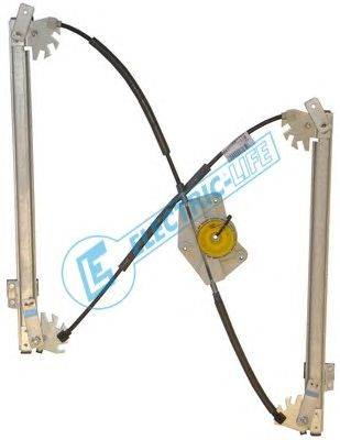 Подъемное устройство для окон ELECTRIC LIFE ZR AD714 L