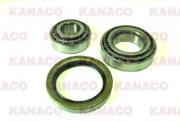 Комплект подшипника ступицы колеса KANACO H12008