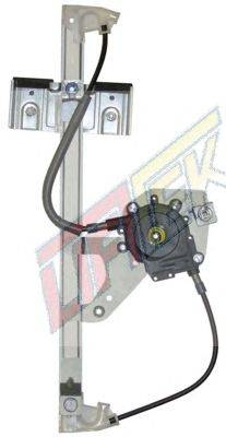 Подъемное устройство для окон LIFT-TEK LT VK728 R