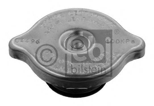 Крышка, резервуар охлаждающей жидкости FEBI BILSTEIN 04496