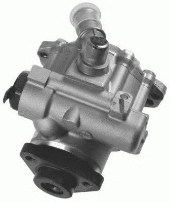 Гидравлический насос, рулевое управление ZF Parts 2847 001